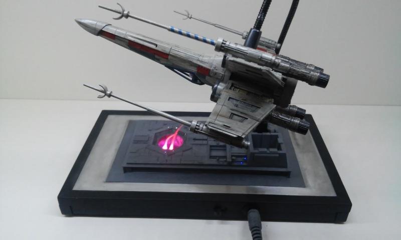 X-wing 1/72 BANDAI 20150439