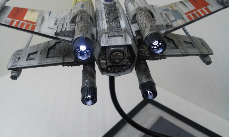 X-wing 1/72 BANDAI 20150442