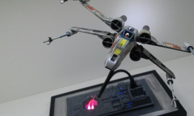 X-wing 1/72 BANDAI 20150444