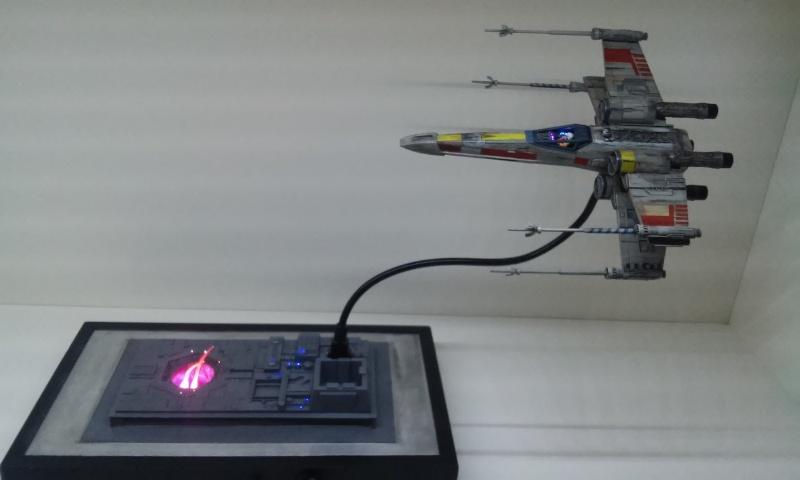 X-wing 1/72 BANDAI 20150448