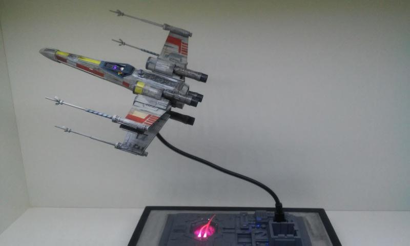 X-wing 1/72 BANDAI 20150449
