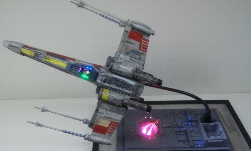 X-wing 1/72 BANDAI 20150452