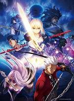 Liste d'animes du printemps 2015 Fate10