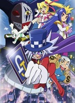 Liste d'animes du printemps 2015 Kaitou10