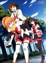 Liste d'animes du printemps 2015 Mikagu10