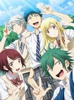 Liste d'animes du printemps 2015 Yamada10