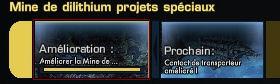 CDF Elite Académie: Une mine de dilithium à ouvrir Mine210