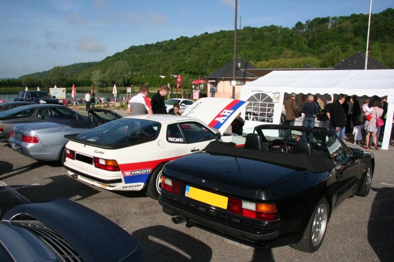 CR du 9 ème Porsche Day Montville Img_1411