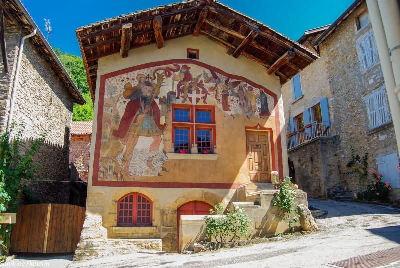 albi - STREET VIEW : les fresques murales en France - Page 17 10450110