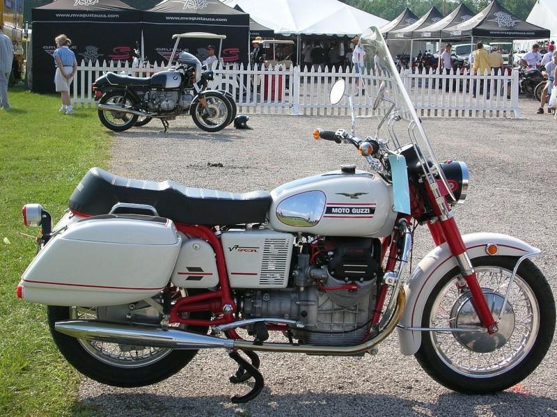 [Italie] - Musée Moto Guzzi, Mandello del Lario Lecco, Italie. 1280px10