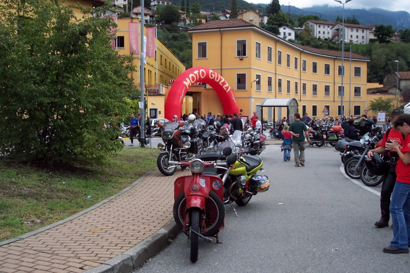 [Italie] - Musée Moto Guzzi, Mandello del Lario Lecco, Italie. 31862910