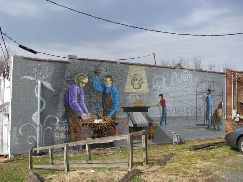 Philadelphie - STREET VIEW : les fresques murales - MONDE (hors France) - Page 18 46578410