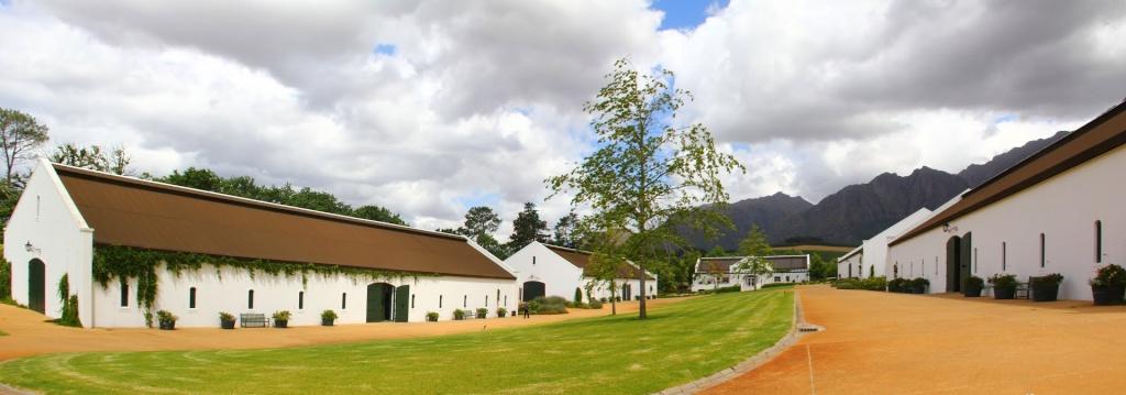 Franschhoek Motor Museum à Stellenbosch en Afrique du Sud. 82744611