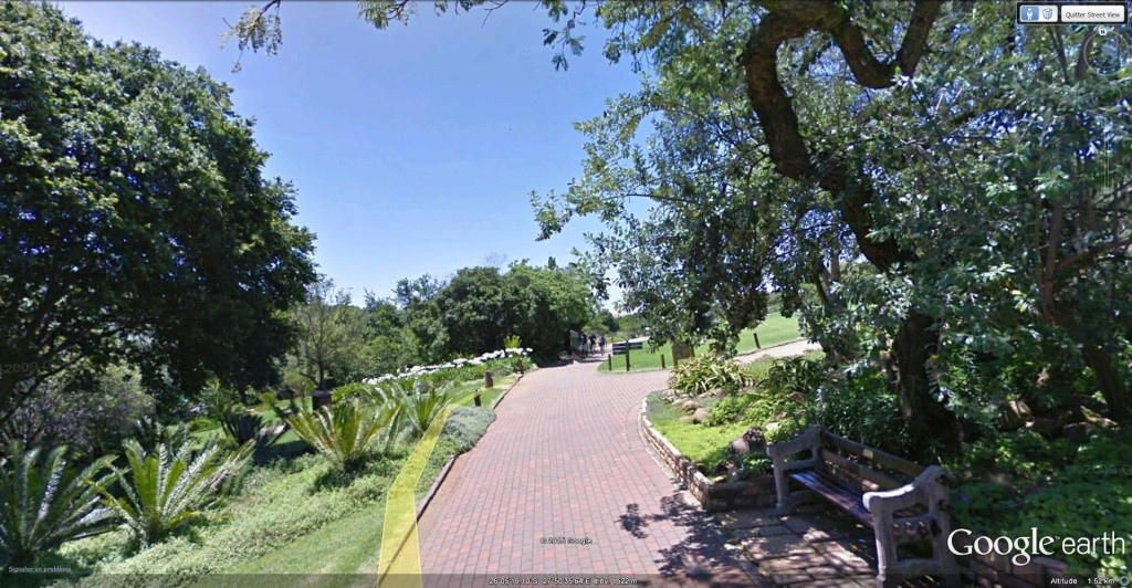 Walter Sisulu National Botanical Garden, Roodepoort - Afrique du Sud Jardin13