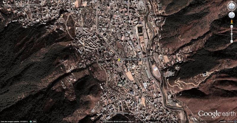 Le Memorial Chörten à Thimphu au Bhoutan. Le_chy10