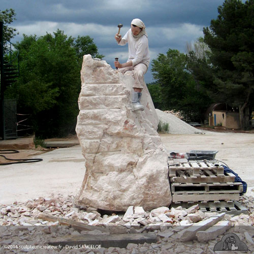 STREET VIEW : les sculptures - Page 3 Sculpt11