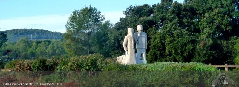 STREET VIEW : les sculptures - Page 3 Sculpt12