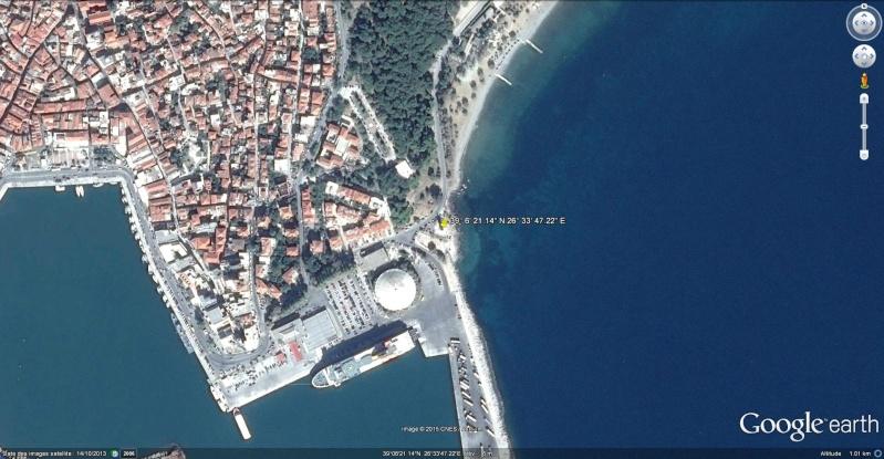 Statue de la Liberté = les répliques découvertes grâce à Google Earth - Page 5 Statue11