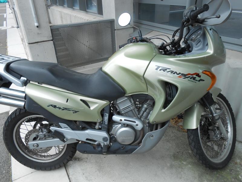 Vends Transalp 2001 Dscn2911