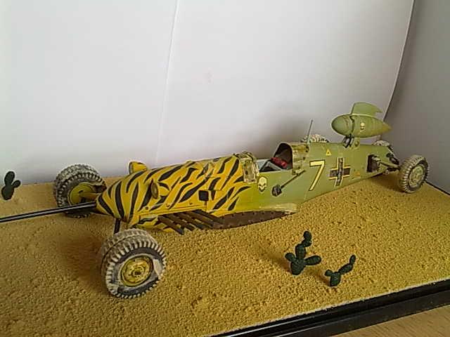Emil`s Racer 25052011