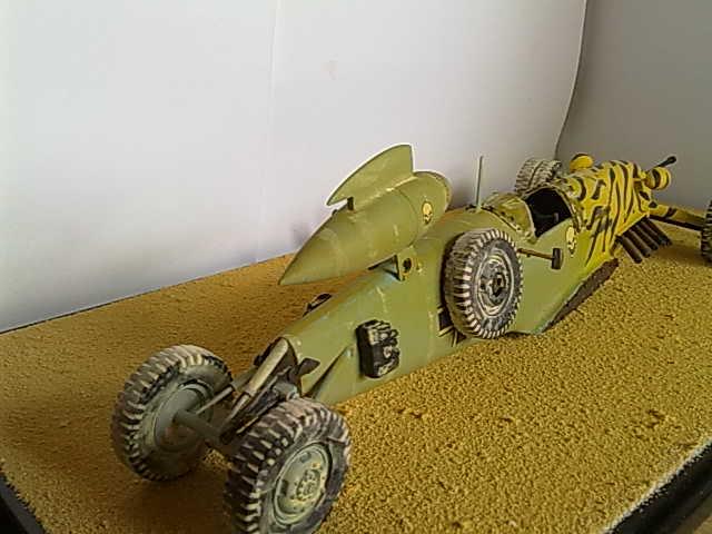 Emil`s Racer 25052016