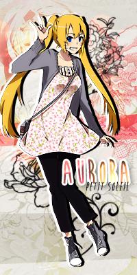 Les créas de Loune Aurora10
