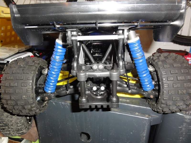 Mon HPI Baja 5B (conversion brushless en cour). - Page 3 Dsc02552