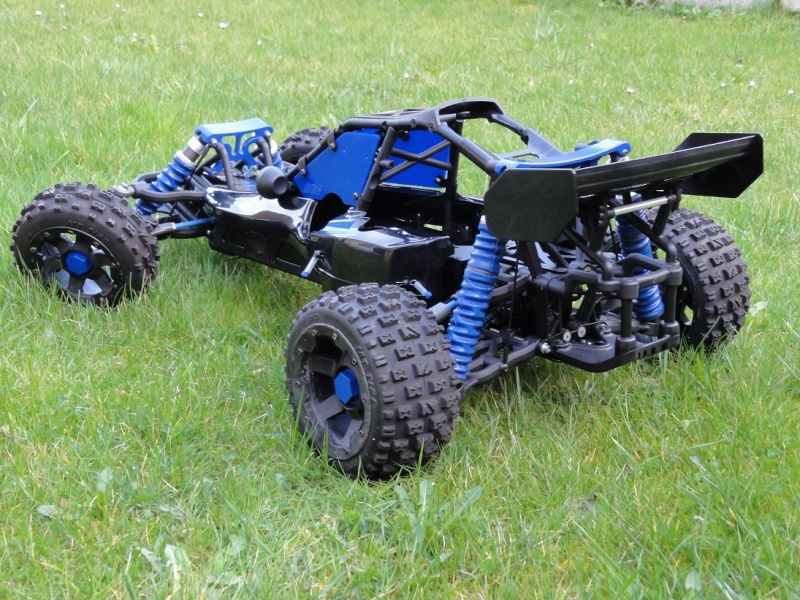 Mon HPI Baja 5B (conversion brushless en cour). - Page 3 Dsc02555