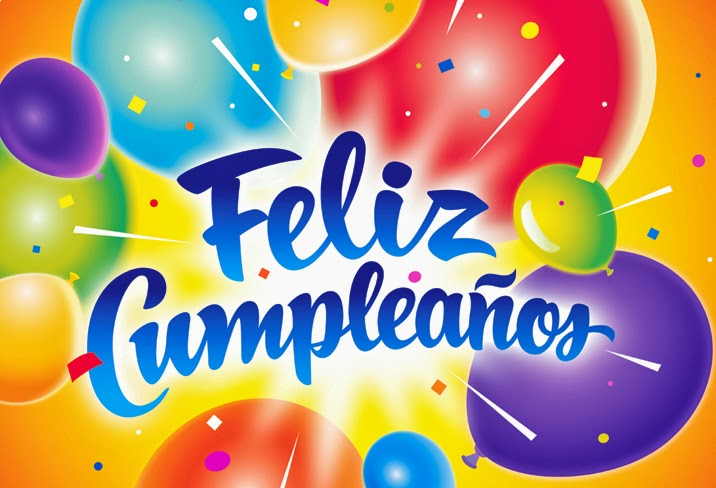Felìz cumpleaños compañero Romel Foro_b10