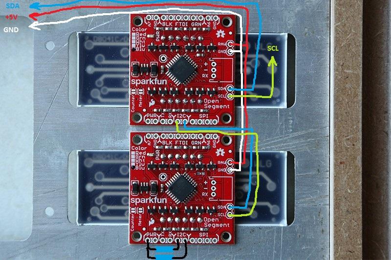 Motorisation table raboteuse (voir p.13) et amélioration R/D Holztech FS320 (première partie)  - Page 22 Cablag10