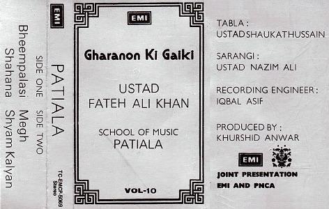 Musiques traditionnelles : Playlist - Page 11 Fateh_11