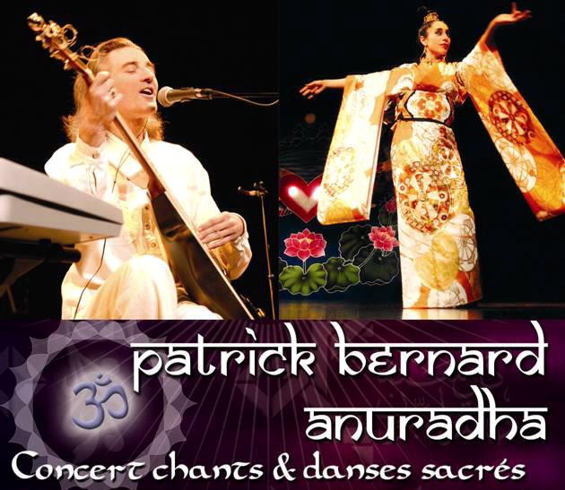 Musiques traditionnelles : Playlist - Page 11 Patric10