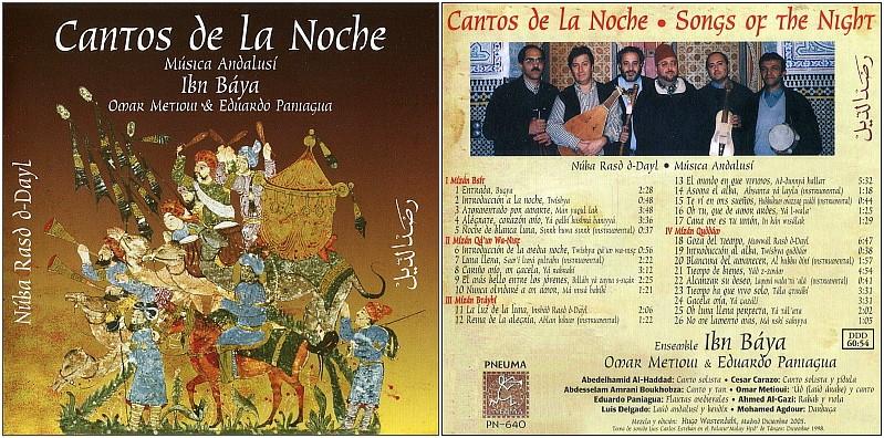 Musiques traditionnelles : Playlist - Page 11 Pneuma11