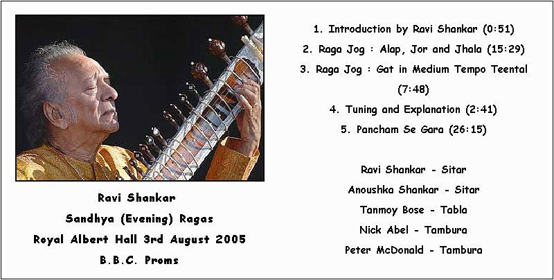 Musiques traditionnelles : Playlist - Page 11 Ravi_s11
