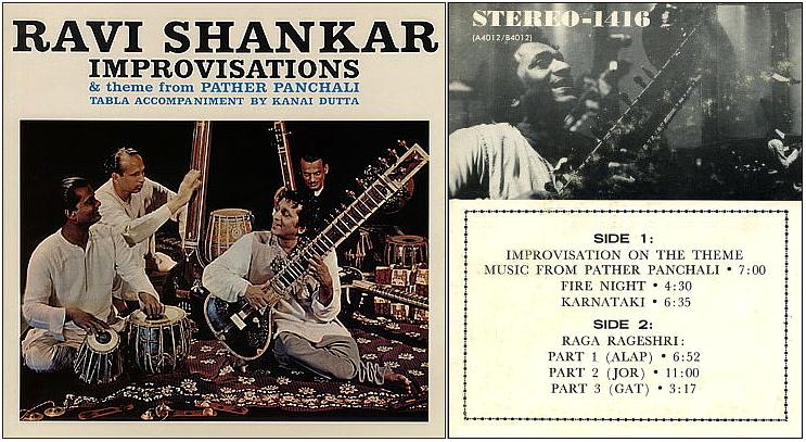Musiques traditionnelles : Playlist - Page 11 Ravish10