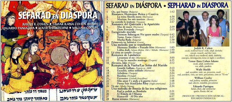 Musiques traditionnelles : Playlist - Page 11 Sefara10