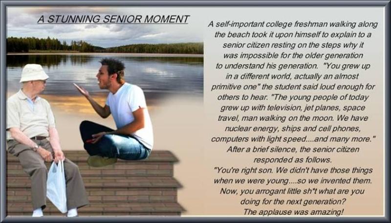 Senior Moment Senior10