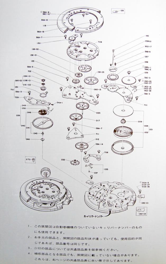 """Une """"nouvelle"""" Japonaise dans ma collection Jetsch10"""