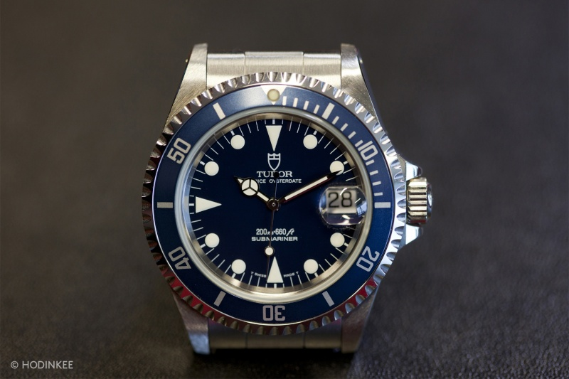 Pour les aficionados de Tudor X820x910