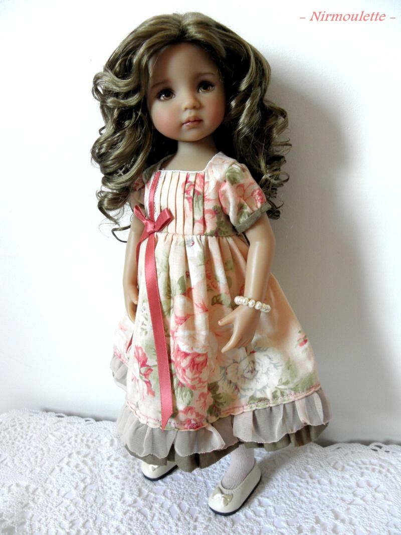 Les Princesses de Nirmoulette , mon nouveau bonbon... La belle Hanaé   !  ( P.34)  - Page 2 P3180610
