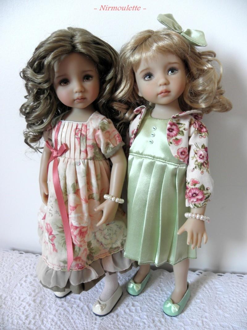 Les Princesses de Nirmoulette , mon nouveau bonbon... La belle Hanaé   !  ( P.34)  - Page 2 P3180710