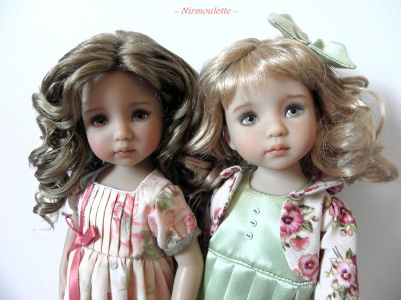 Les Princesses de Nirmoulette , mon nouveau bonbon... La belle Hanaé   !  ( P.34)  - Page 2 P3180711