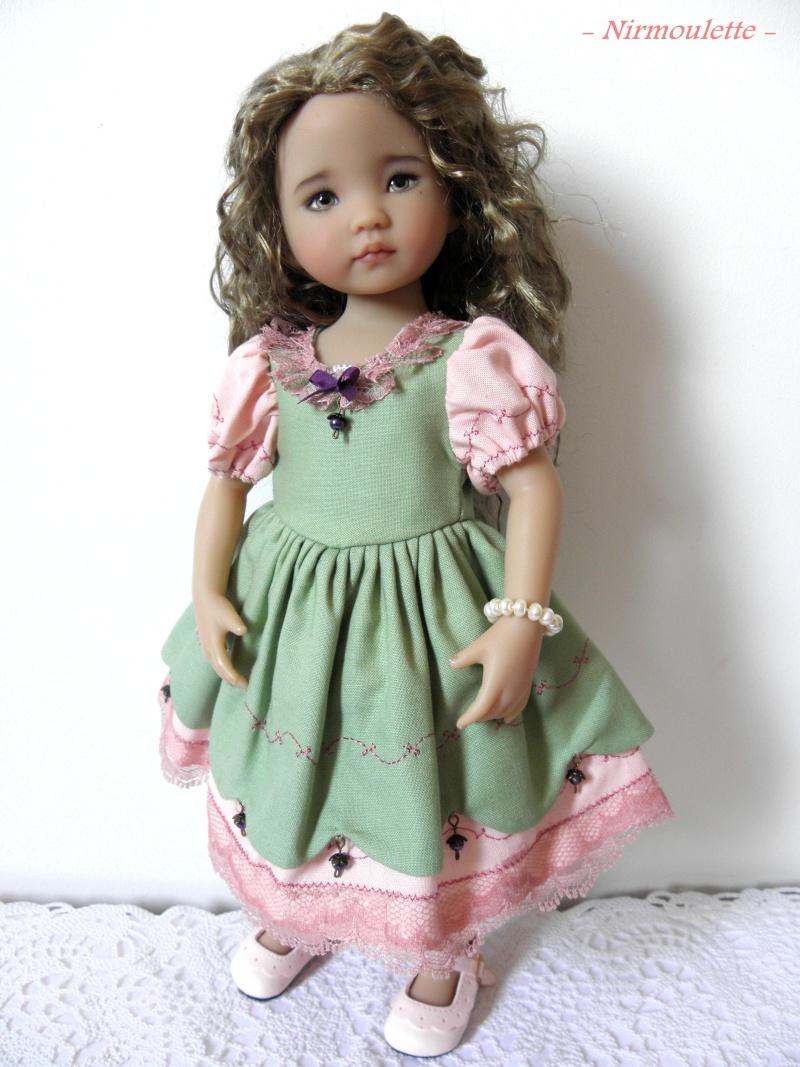 Les Princesses de Nirmoulette , mon nouveau bonbon... La belle Hanaé   !  ( P.34)  - Page 2 P3180712
