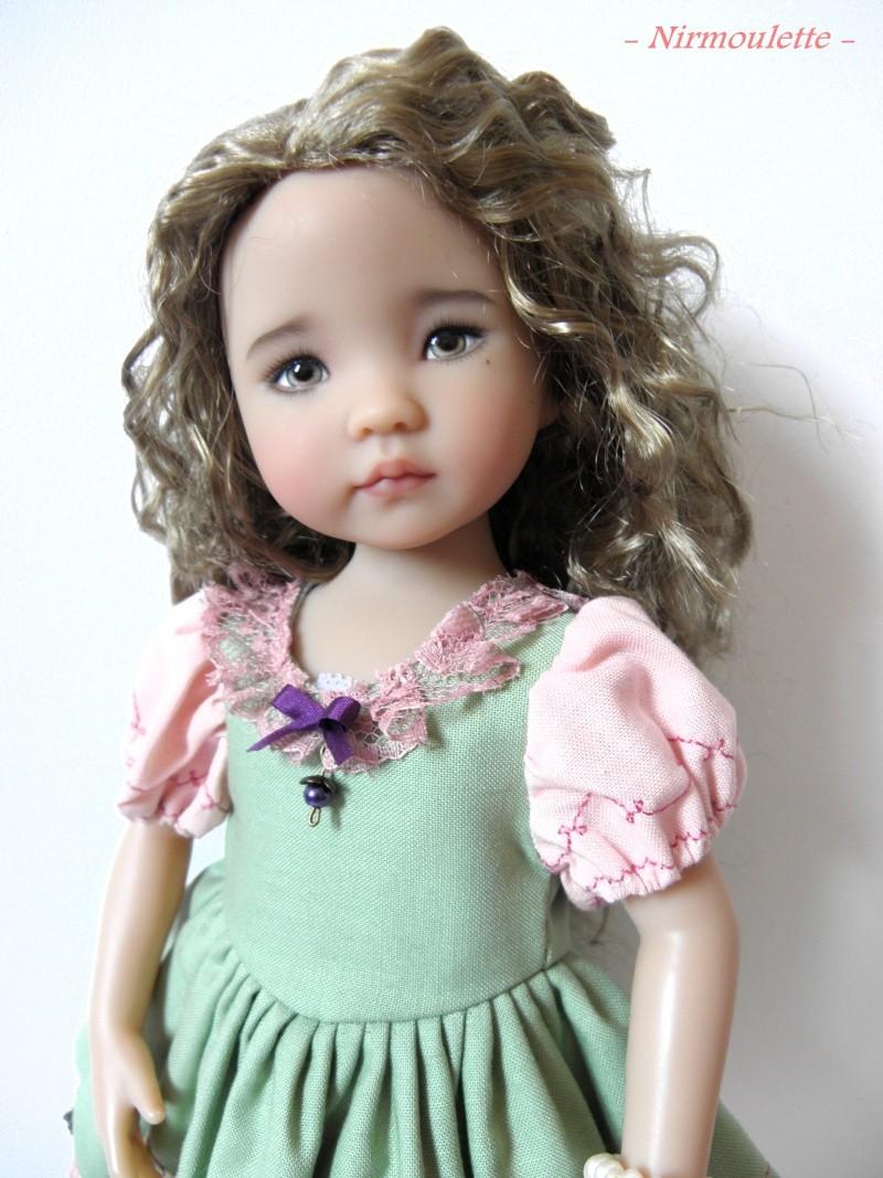 Les Princesses de Nirmoulette , mon nouveau bonbon... La belle Hanaé   !  ( P.34)  - Page 2 P3180713
