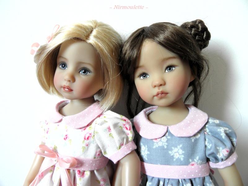 Les Princesses de Nirmoulette , mon nouveau bonbon... La belle Hanaé   !  ( P.34)  - Page 2 P3180717