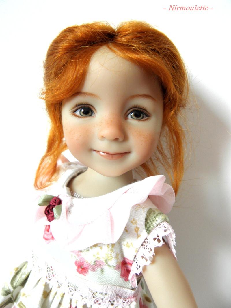 Les Princesses de Nirmoulette , mon nouveau bonbon... La belle Hanaé   !  ( P.34)  - Page 4 P3270710