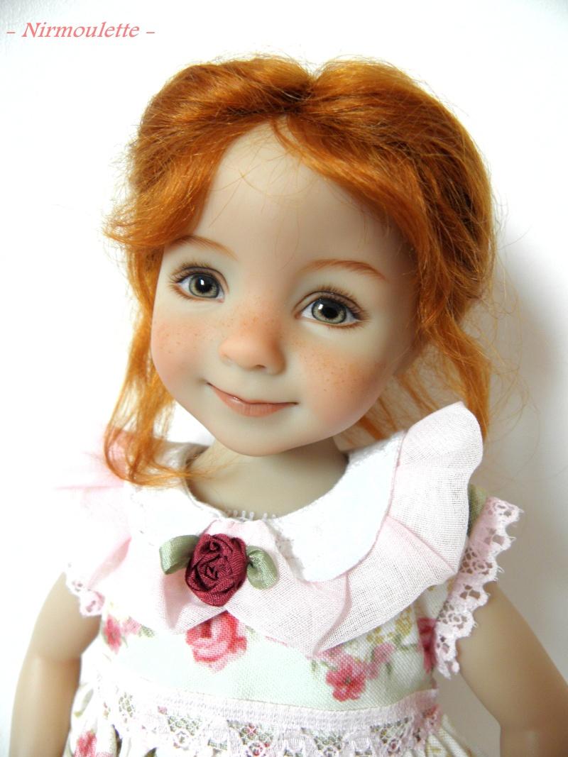 Les Princesses de Nirmoulette , mon nouveau bonbon... La belle Hanaé   !  ( P.34)  - Page 4 P3270712