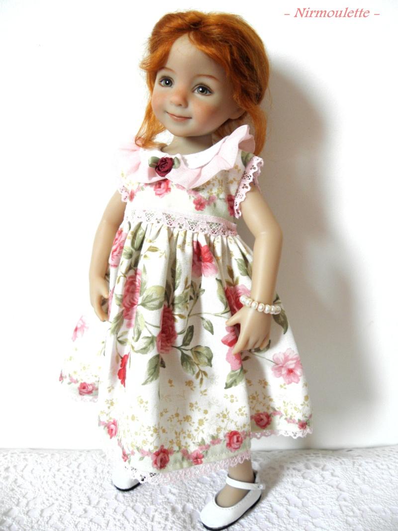 Les Princesses de Nirmoulette , mon nouveau bonbon... La belle Hanaé   !  ( P.34)  - Page 4 P3270713