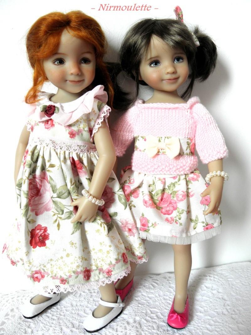 Les Princesses de Nirmoulette , mon nouveau bonbon... La belle Hanaé   !  ( P.34)  - Page 4 P3270714