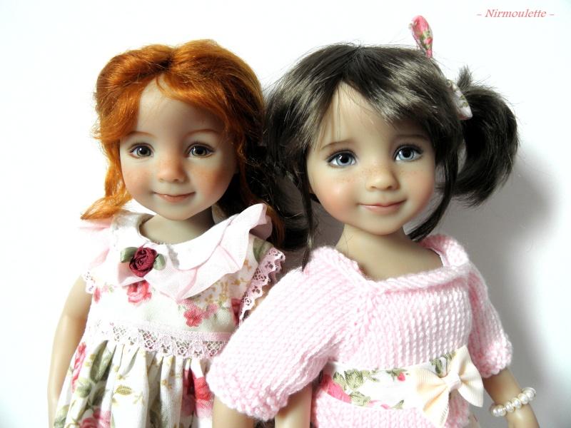 Les Princesses de Nirmoulette , mon nouveau bonbon... La belle Hanaé   !  ( P.34)  - Page 4 P3270715